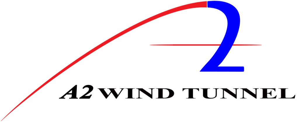 A2 Wind Tunnel Logo