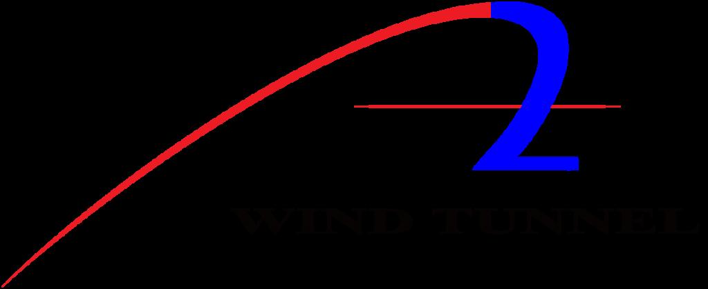 A2 Wind Tunnel Logo